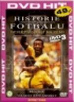 Historie fotbalu 3 - DVD