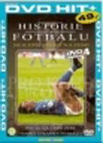 Historie fotbalu 4 - DVD