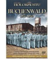 Historie holokaustu - Buchenwald 1937 - 1942 - DVD