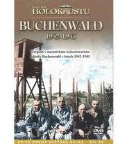 Historie holokaustu - Buchenwald 1942 - 1945 - DVD