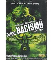 Historie nacismu druhá část - DVD