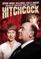 Hitchcock - DVD