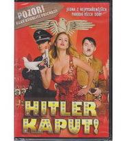 Hitler Kaput! - slim DVD