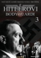 Hitlerovi bodyguardi 3 - DVD