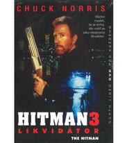 Hitman 3 - Likvidátor ( digipack ) - DVD
