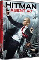 Hitman: Agent 47 - DVD plast
