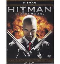 Hitman - hvězdná edice - DVD