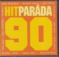 Hitparáda 90' - CD