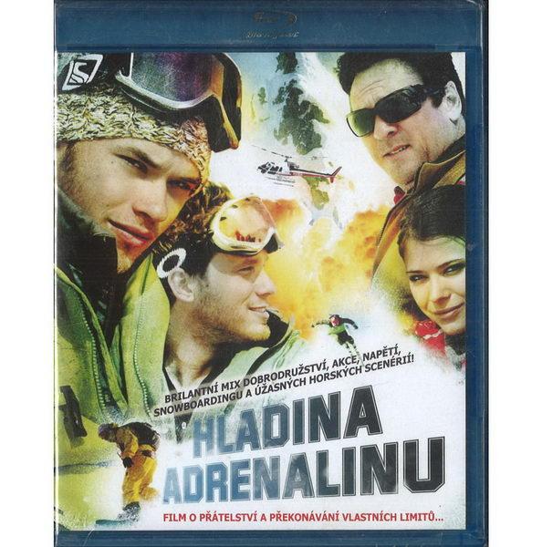 Hladina adrenalinu - BD