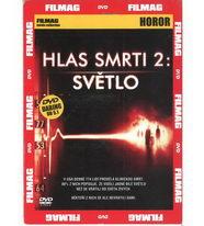 Hlas smrti 2: Světlo - DVD