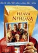 Hlava nehlava - DVD