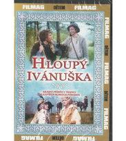 Hloupý Ivánuška ( slim ) - DVD
