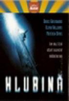 Hlubina - DVD