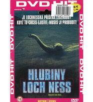 Hlubiny Loch Ness - DVD