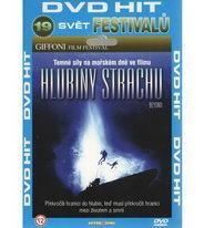 Hlubiny strachu - DVD