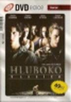 Hluboko v lesích - DVD