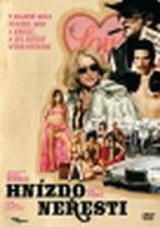 Hnízdo neřesti ( plast ) DVD