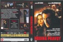 Hodina pravdy - DVD