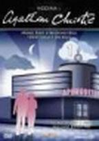 Hodina s Agathou Christie 1 - DVD