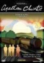 Hodina s Agathou Christie 2 - DVD