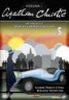Hodina s Agathou Christie 5 - DVD