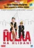 Holka na hlídání - DVD