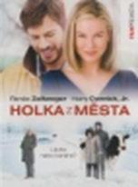 Holka z města - DVD