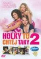Holky to chtěj taky 2 - DVD