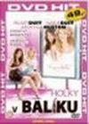 Holky v balíku - DVD