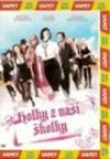 Holky z naší školky - DVD
