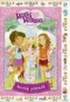 Holly Hobbie a její přátelé 1 - Navždy přátelé - DVD