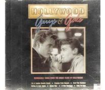 Hollywood Guys & Gals - CD