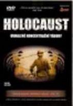 Holocaust - Odhalené koncentrační tábory - DVD pošetka