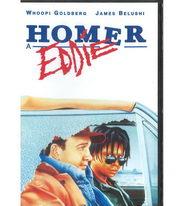 Homer a Eddie ( plast ) - DVD