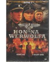 Hon na Werwolfa - 2. DVD plast