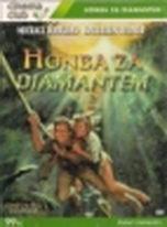 Honba za diamantem - DVD