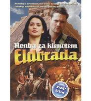 Honba za klenotem Eldorada - DVD