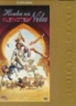 Honba za klenotem Nilu - DVD