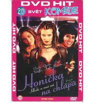 Honička na chlapa - DVD