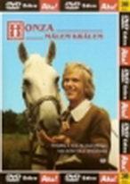 Honza málem králem - DVD