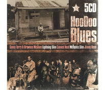 HooDoo Blues - 5CD