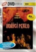 Hořící peklo - DVD