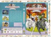 Horseland - Jezdecký klub 2 - DVD pošetka