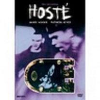 Hosté ( originální znění s CZ titulky ) - plast DVD