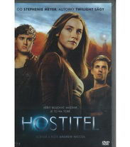 Hostitel - DVD