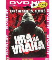 Hra na vraha - DVD