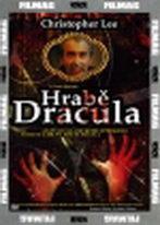 7b66f265a Hrabě Dracula - DVD empty