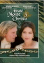 Hrabě Monte Christo 3 - DVD