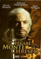 Hrabě Monte Christo (Chamberlain) - pošetka DVD