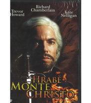 Hrabě Monte Christo (Chamberlain) - DVD